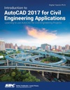 Introduction To AutoCAD 2017 For Civil Engineering Applications
