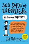 365 Days Of Wonder Mr Brownes Precepts
