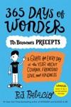 365 Days Of Wonder Mr Brownes Precepts