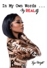 Toya Wright - In My Own WORDS...MY Real Reality  artwork