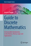 Guide To Discrete Mathematics