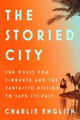 The Storied City - Charlie English Cover Art
