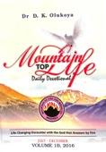 Mountain Top Life Daily Devotional, Vol 1B 2016