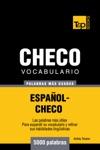 Vocabulario Espaol-Checo 5000 Palabras Ms Usadas