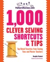 PatternReviewcom 1000 Clever Sewing Shortcuts And Tips