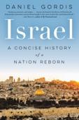 Israel - Daniel Gordis Cover Art