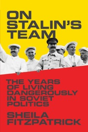 ON STALINS TEAM