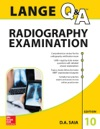 LANGE QA Radiography Examination Tenth Edition