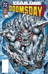 Doomsday Annual 1995- 1