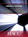 Libraries  Research Getting Started