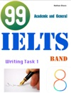 99 IELTS Band 8 - Writing Task 1 - Academic And General