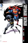 SupermanBatman Batman V Superman Dawn Of Justice Special Edition 1