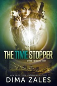 Dima Zales - The Time Stopper Grafik