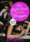 One Night Stand Mit Einem Stripper Erotischer Roman