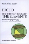 The Thirteen Books Of The Elements Vol 3