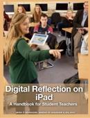 Digital Reflection on iPad