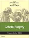General Surgery Prepare For The MRCS