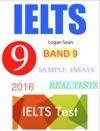 IELTS Band 9 Sample Essays  Real Tests - 2016