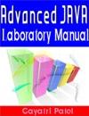 Advanced Java Laboratory Manual