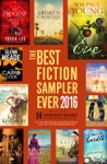 Best Fiction Sampler Ever 2016 - Howard Books