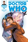 Doctor Who The Eighth Doctor 5