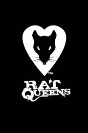 RAT QUEENS DELUXE EDITION VOL. 1