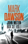 The John Milton Series Books 1-3
