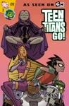 Teen Titans Go 2003- 52