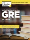 Verbal Workout For The GRE 5th Edition