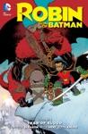 Robin Son Of Batman Vol 1 Year Of Blood