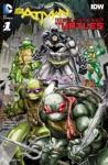 BatmanTeenage Mutant Ninja Turtles 2015- 1