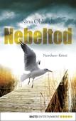 Nina Ohlandt - Nebeltod Grafik