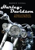 Margie Siegal - Harley-Davidson kunstwerk