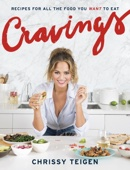 Cravings - Chrissy Teigen & Adeena Sussman Cover Art