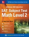 McGraw-Hill Education SAT Subject Test Math Level 2 Fourth Edition