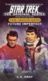 Star Trek: The Janus Gate, Book Two: Future Imperfect