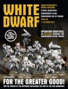 White Dwarf Issue 90 17th October 2015 Tablet Edition