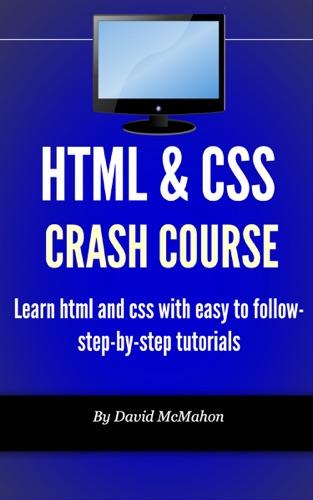 HTML  CSS Crash Course