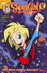 Supergirl Cosmic Adventures In The 8th Grade 2008- 1