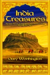 India Treasures A Novel Of Rajasthan And Northern India Through The Ages