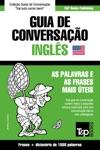 Guia De Conversao Portugus-Ingls E Dicionrio Conciso 1500 Palavras