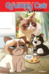 The Misadventures Of Grumpy Cat And Pokay
