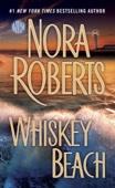 Nora Roberts - Whiskey Beach  artwork
