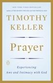 Prayer - Timothy Keller Cover Art