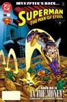 Superman The Man Of Steel 1991- 56