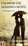 Far From The Madding Crowd Chapters XI - XV EbookAudiobook