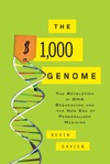 The 1000 Genome