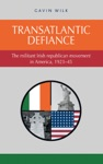 Transatlantic Defiance