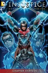Injustice Gods Among Us Year Five 2015- 13