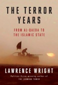 The Terror Years - Lawrence Wright Cover Art